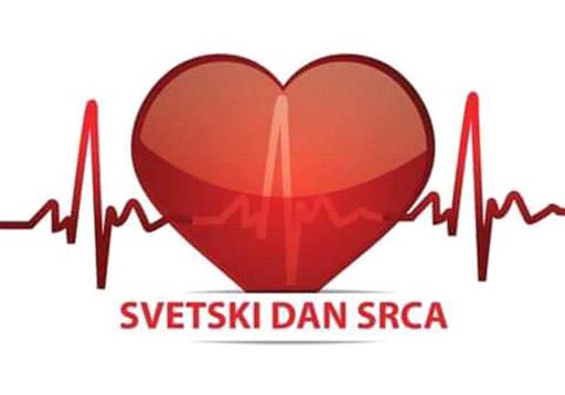 У Кикинди обележен Светски дан срца
