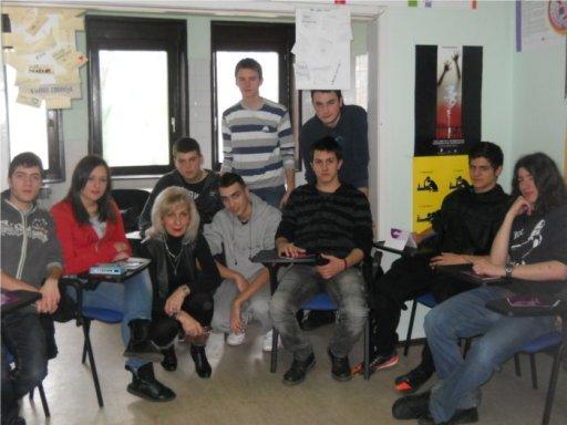 Саветовалиште за младе Кикинда Стерије Поповић б.б. (3. Здравствена станица)